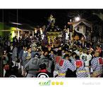 八重垣写真館さん:葦萱神社祭礼