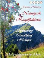 Naturpark Nagelfluhkette Siplingerkopf Buralpkopf Hochgrat Drei Fototouren im Allgäu primapage