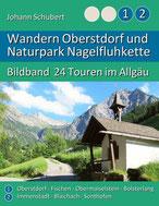 Wandern Oberstdorf und Naturpark Nagelfluhkette Bildband 24 Touren im Allgäu primapage
