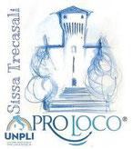 nuovo Logo Pro Loco Sissa Trecasali
