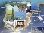 вид на жительство в Испании, эмиграция в испанию, ПМЖ в Испании, благоустройство в Испании, переезд в Испанию