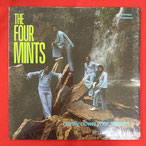 The Four Mints/Gently Down Your Stream/LP、CSLP 370 買取リスト