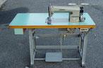 工業用太糸本縫いミシンDDL-201