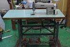 JUKI DDL-5530 中古工業用本縫いミシン