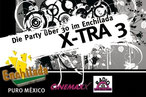 Enchilada X-tra 3