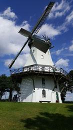 Sprengeler Mühle