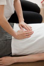 恵比寿鍼灸マッサージルームmederuの治療の流れ