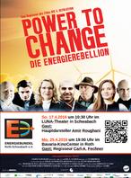 17.4. im Luna-Theater Schwabach  25.4. im Bavaria-KinoCenter Roth