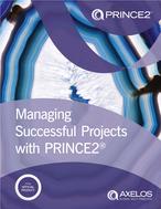 PRINCE2 core book