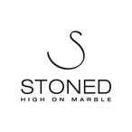 STONED marble marmer accessoires dienbladen Bussum