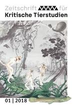 Zeitschrift für Kritische Tierstudien, Band 1