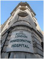 王位ホメオパシー病院