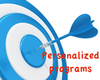 customized programs
