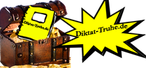 Logo Diktat-Truhe.de