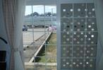 窓用遮熱シート「ドットスクリーン」