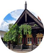 Stadtführung Potsdam - Russische Kolonie