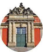 Stadtführung Potsdam - Filmmuseum im Marstall