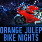 JULEP BIKE NIGHTS
