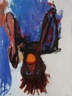 Orangenesser (IX) 1981 (147)