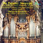 Ref : SYR 141310 New COVER - Orgues de la cathédrale de PASSAU (D)