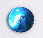 Perlmutt Blau