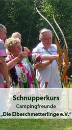 Schnupperkurs - Elbeschmetterlinge e.V.