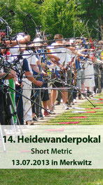 14. Heide-Wanderpokal 2013 in Merkwitz