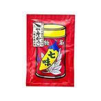 八幡屋礒五郎の七味唐辛子 (中辛袋) 18g