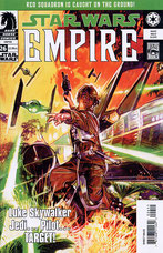 Star Wars Empire 26