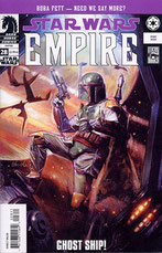 Star Wars Empire 28
