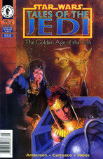The Golden Age of the Sith #5