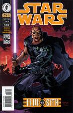 Jedi vs. Sith #3