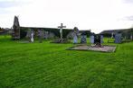 Dromineer cemetery