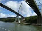 Le pont de TERENEZ