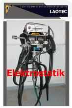 WAGNER Elektrostatik