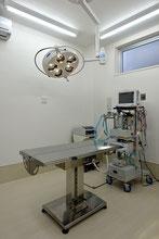 麻酔モニターも最新です