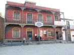 Keine Western ohne Saloon,...