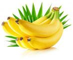 aromatische Banane, Bananenaroma, Bananen Lebensmittelaroma