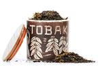 starker und aromatischer tabak, sehr gelungenes aroma