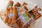 肉加工製品各種