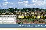 Attraktionen der Lüneburger Heide