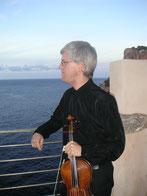 Georg Schröfl - Viola