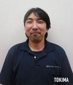 大阪で遺品整理を行う【アステル】のスタッフ・時間(ときま)の画像