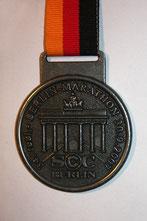 2007 Berlin Marathon von René D.