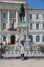 海外滞在記②2012.7.タルティーニの生まれ故郷であるスロヴェニアに行って来ました!