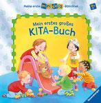 Mein erstes großes Kita-Buch 07|2014 RAVENSBURGER