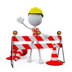 Sicherheit und Gesundheitsschutz nach der Baustellenverordnung