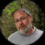 Gilles, animateur salarié
