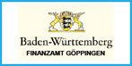 Finanzamt Göppingen Logo