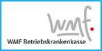 WMF Betriebskrankenkasse Logo